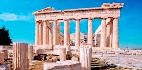 Escapada a Atenas 4 días desde 145€ persona. Vuelos+Hotel+ Desayunos.