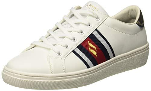 Skechers Goldie-Collegiate Cruizers, Zapatillas para Mujer talla 35.