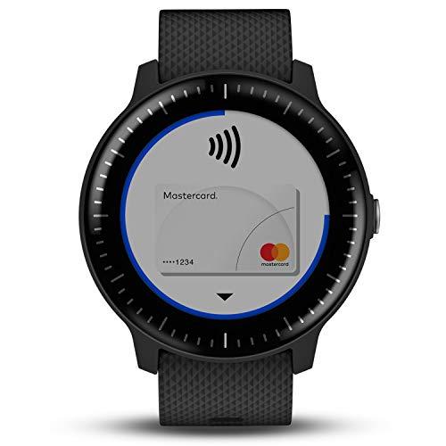Garmin Smartwatch Vivoactive 3 Music GPS Mano Ciclismo
