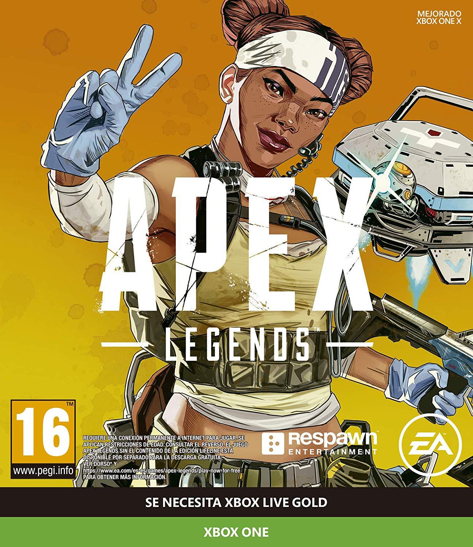 APEX LIFELINE XBOX ONE