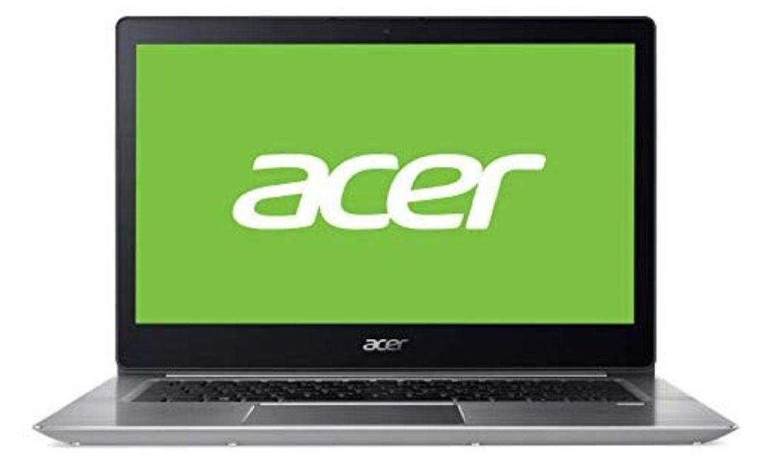 """Acer SF314-51-30QN - Ordenador Portátil de 14"""" FullHD (Intel Core i3-6006U, 4 GB RAM, 128 GB SSD, Intel HD Graphics 520, Windows 10)"""