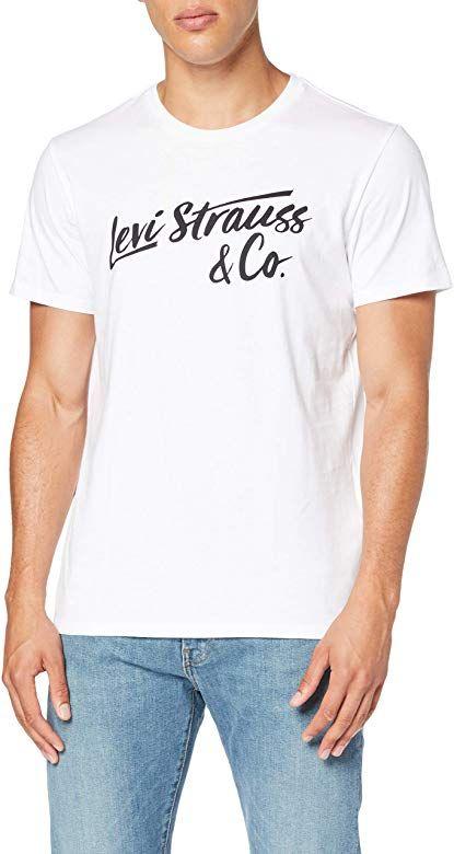 Camiseta Levis por menos de 10€ en talla M