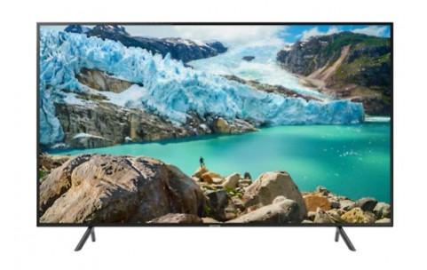 "TV LED Samsung Serie 7 de 43"" UE43RU7175 4K SmartTV Wifi 1400Hz compatible con Alexa y Google Home"