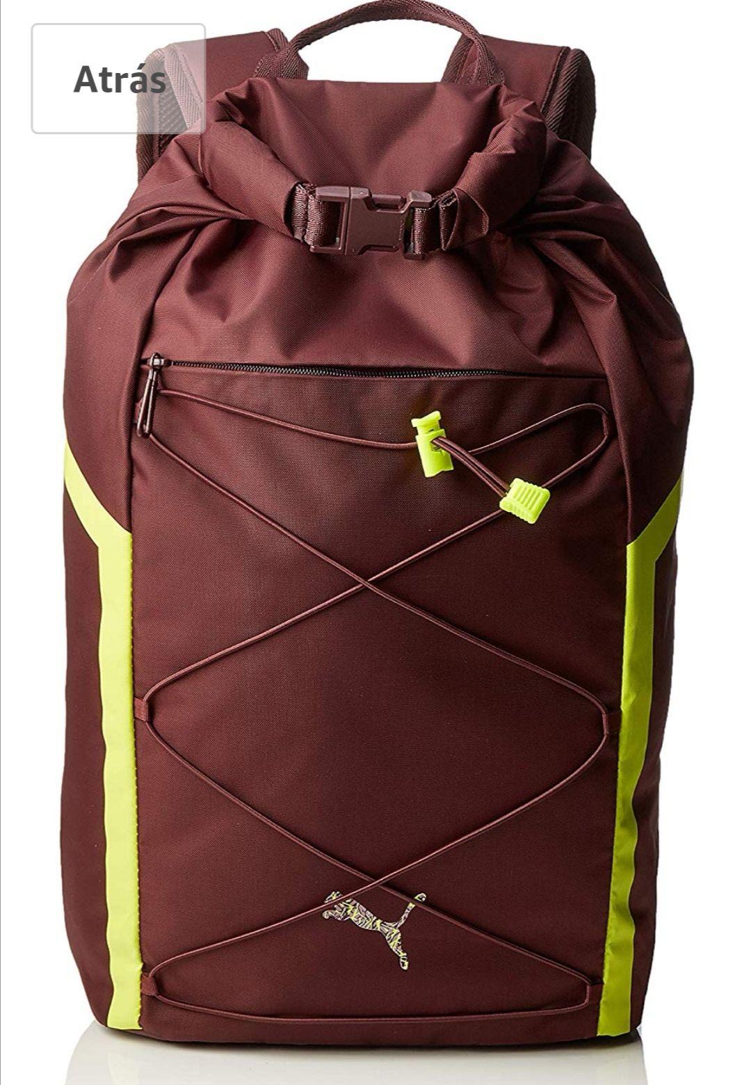 Mochila PUMA At Shift Backpack (20L)