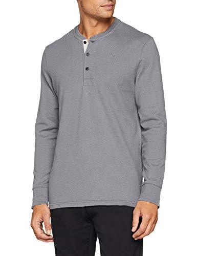 Levi's LS Bryant Henley 2 suéter para Hombre talla L.