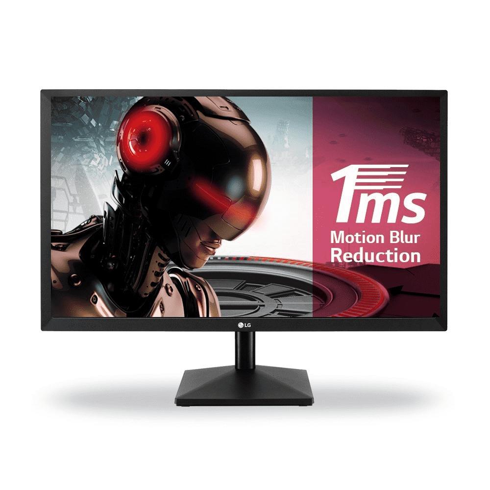 LG 27MP59G-P Monitor Gaming de 27 pulgadas a Preciazo