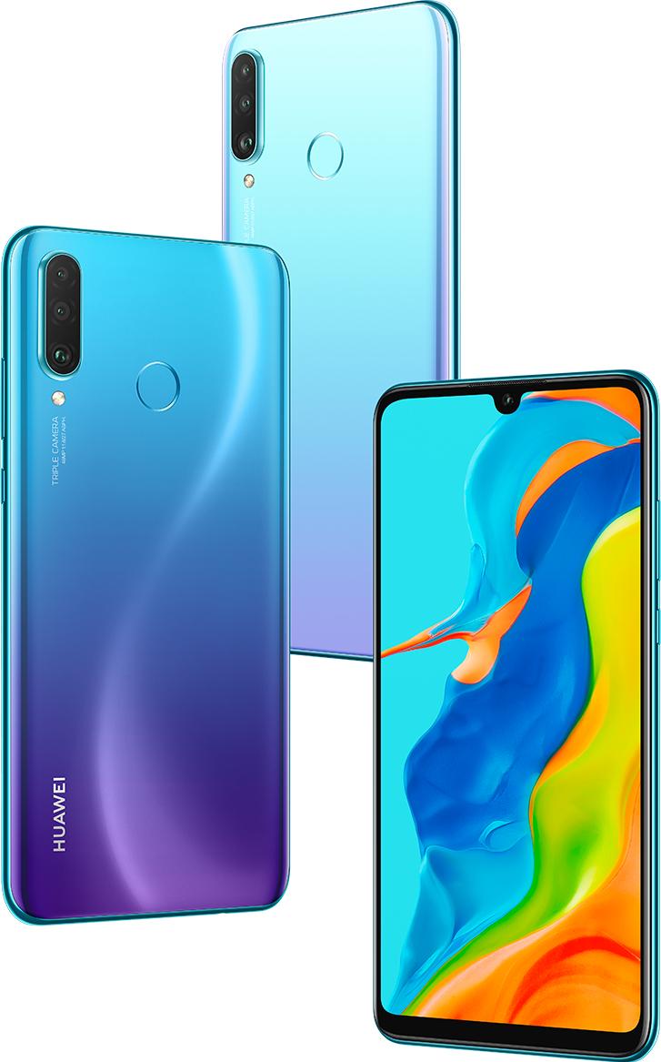 Huawei P30 Lite 4GB/128GB Desde Aliexpress Plaza