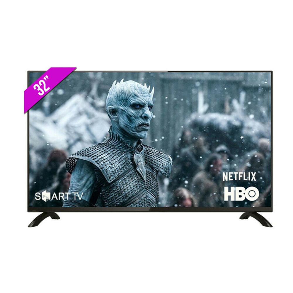 """Televisión 32"""" Smart TV Resolución 1366X768 A muy buen precio Desde Aliexpress Plaza"""