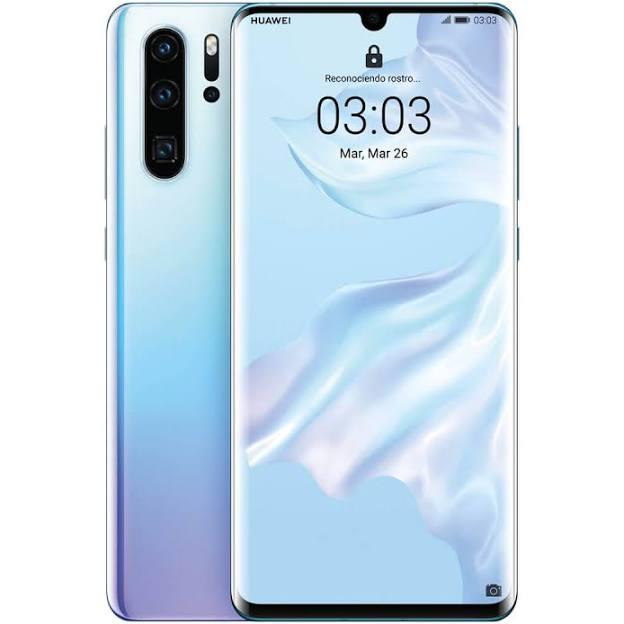Huawei P30 Pro solo 649€ con Huawei Band 4 Pro de regalo