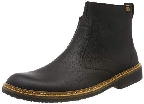 El Naturalista 2 botas de 2 colores y 2 tallas..Botas Clasicas para Hombre tallas 41 y 45.