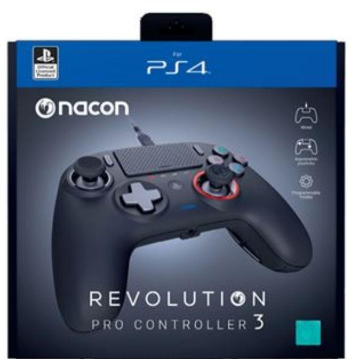 NACON REVOLUTION PRO CONTROLER 3