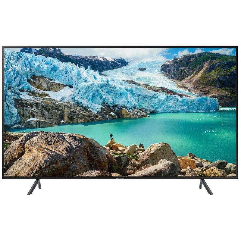 """Samsung Smart TV LED 43"""" Serie RU7192 RU7172"""