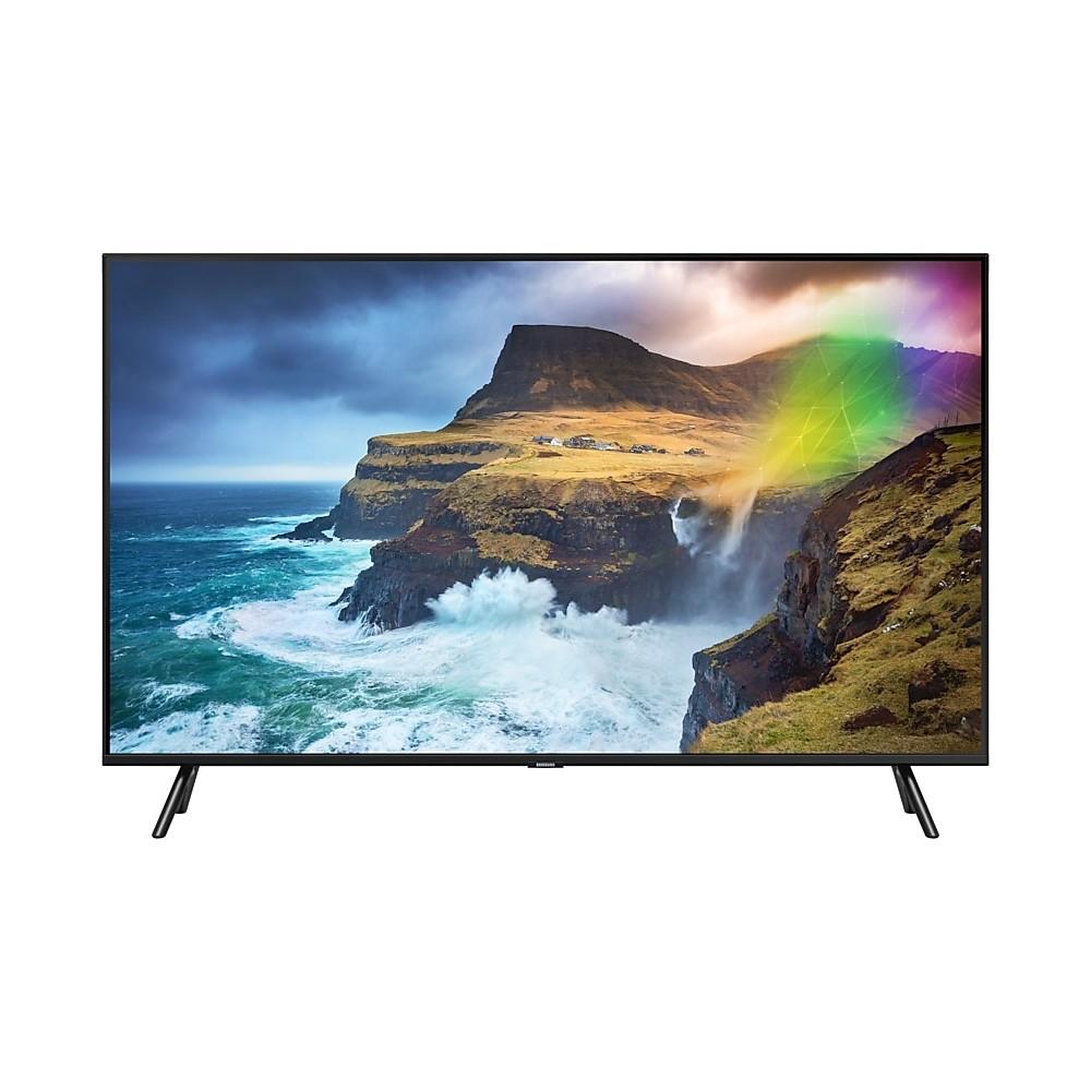 "Televisor QLED Samsung 55"" QE55Q70R"
