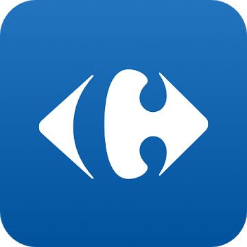 20€ descuento para la primera compra app Carrefour