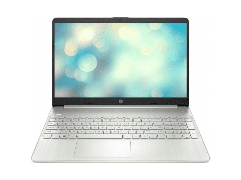 """Portátil - HP 15.6"""" HD, AMD Ryzen 5 3500U, 8 GB RAM, 512 GB SSD,"""