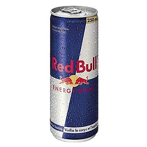 24 latas de Red Bull Energy Drink 250ml