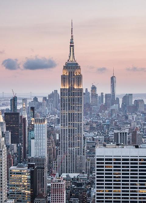 ABRIL/MAYO Vuelos directos a Nueva York desde 183€ ida y vuelta