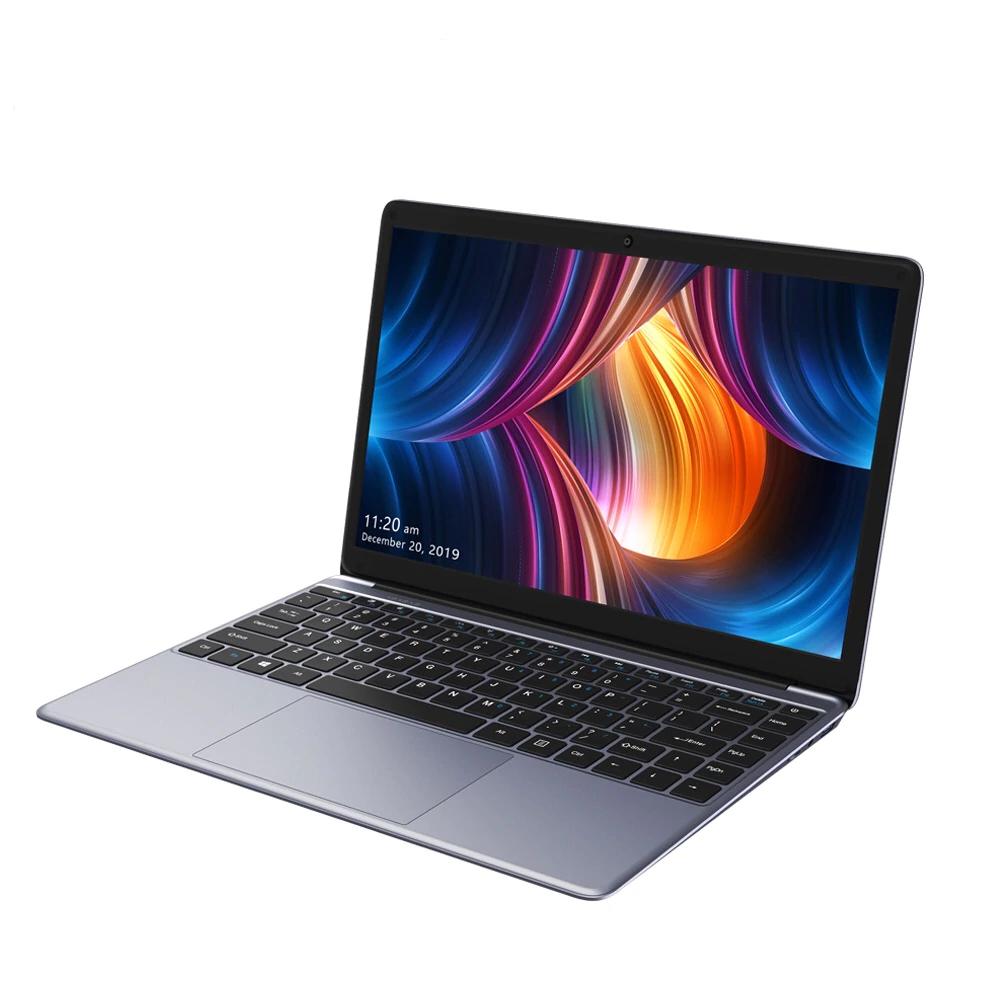 Portátil CHUWI HeroBook Pro Intel N4000 Dual Core Windows 10 FHD 8/256GB