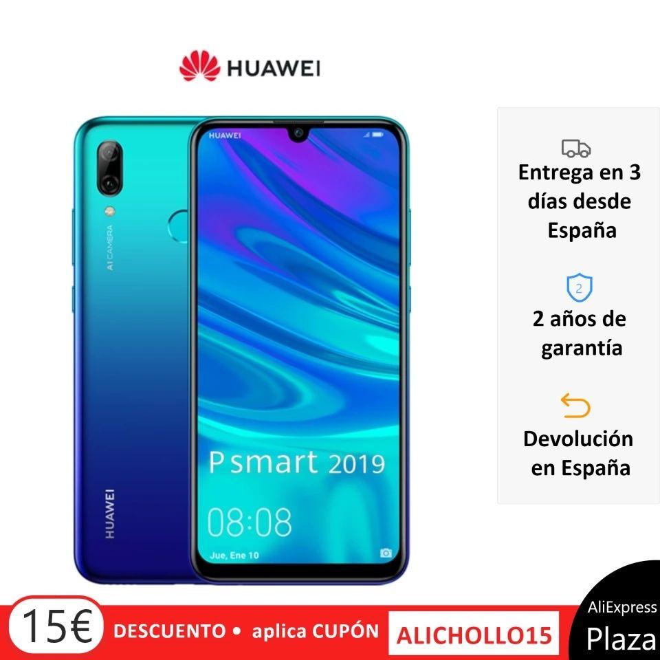 HUAWEI P SMART 2019 3Gb/64Gb