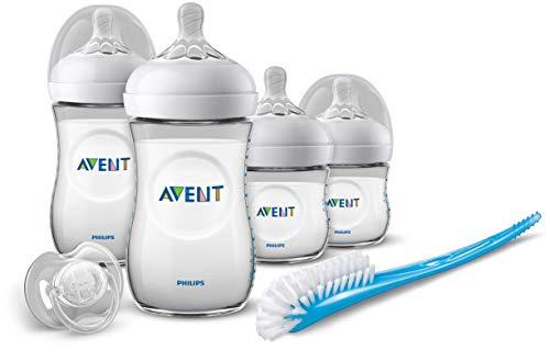 Set de recién nacido gama natural Philips Avent SCD301/01