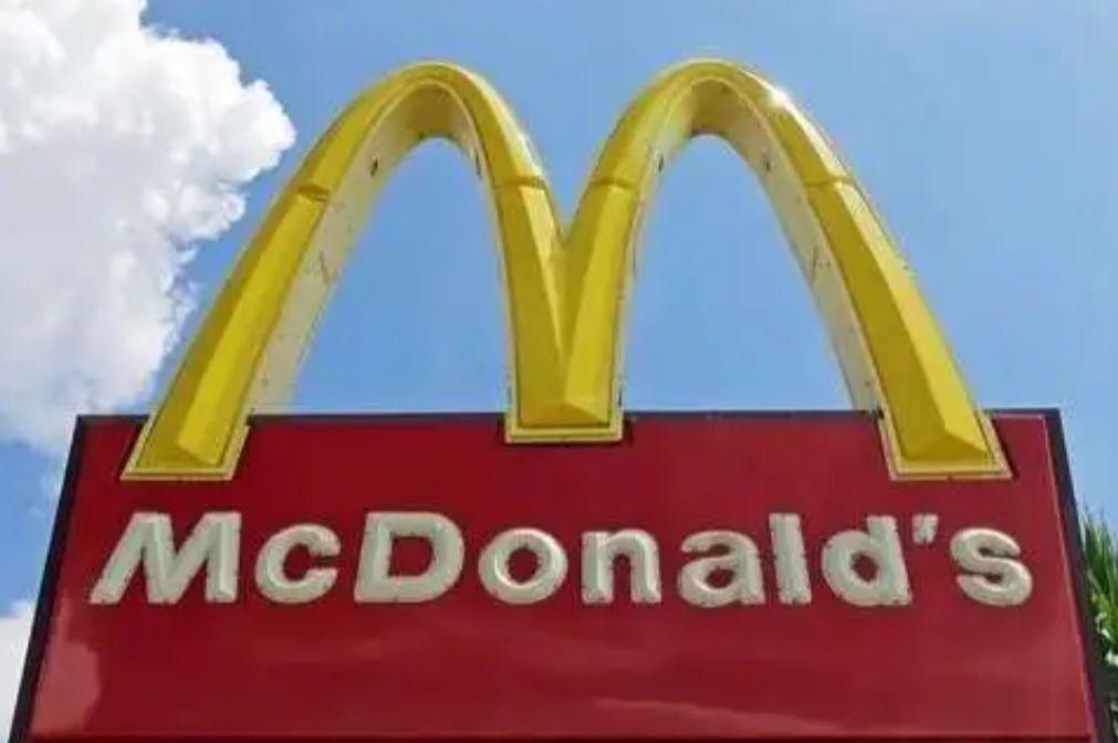 Días locos de McDonald's