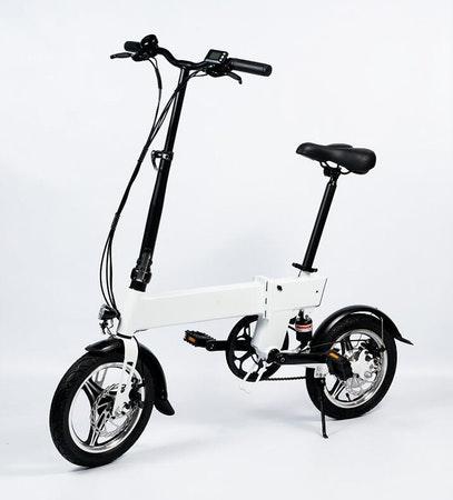 Smeco Bicicleta Eléctrica SM-MELY