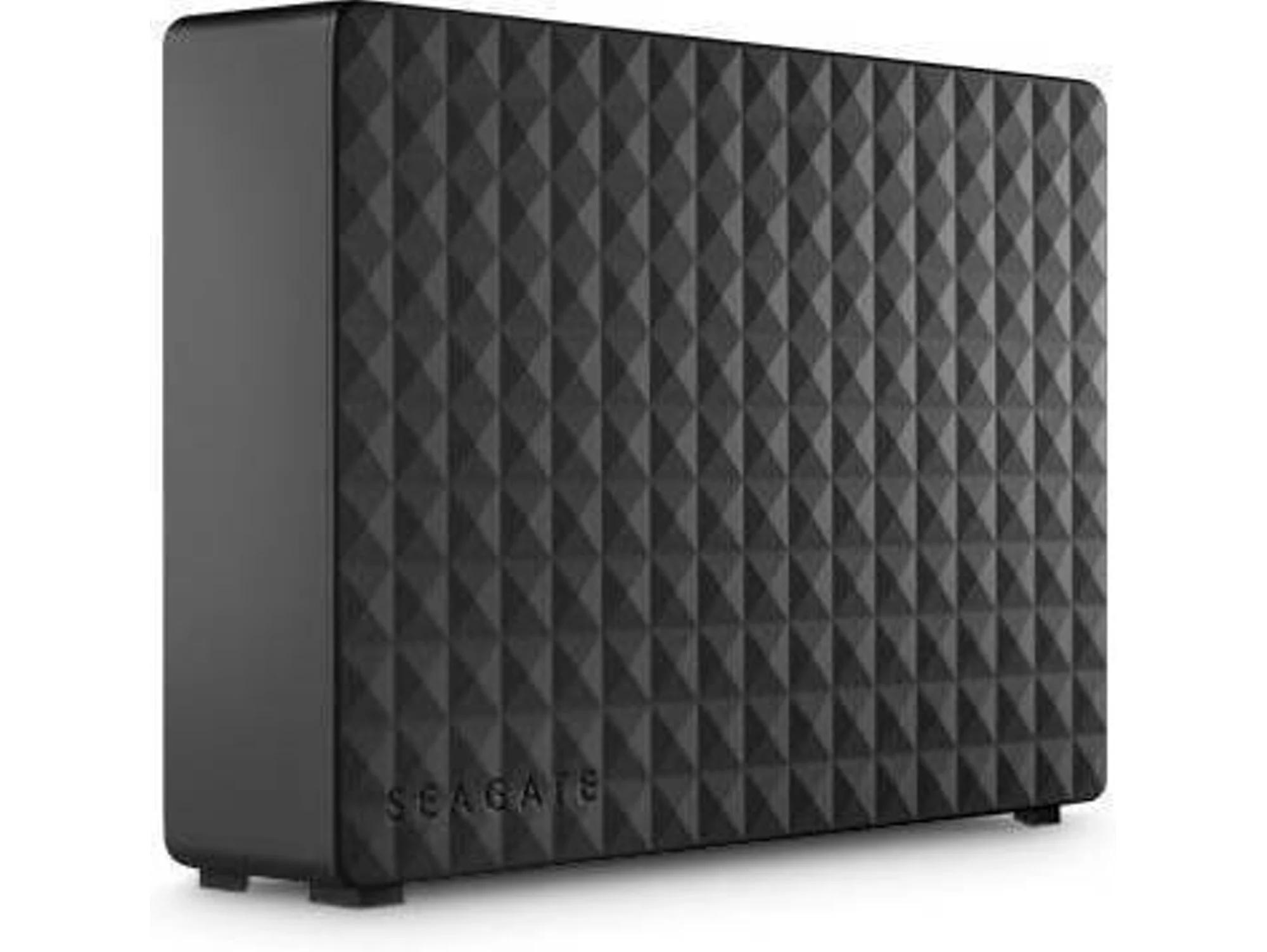 Seagate 6 TB Disco Duro Externo