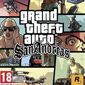 Gratis el juego Grand Theft Auto: San Andreas (PC)