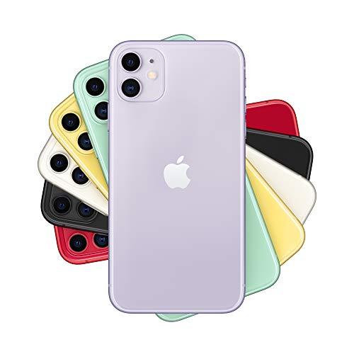 Iphone 11 128gb. 2 años garantía AMAZON.