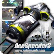 AceSpeeder3 TEMPORALMENTE GRATIS - (ANDROID)