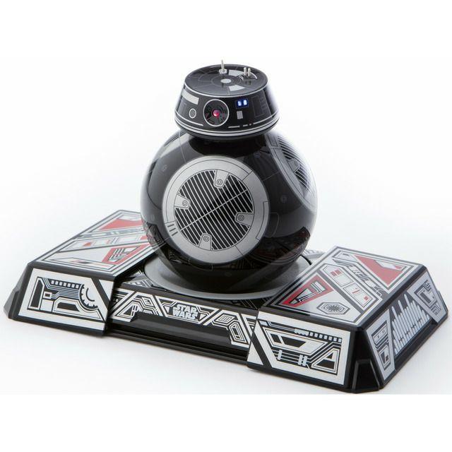 Robot Star Wars BB-9E Sphero