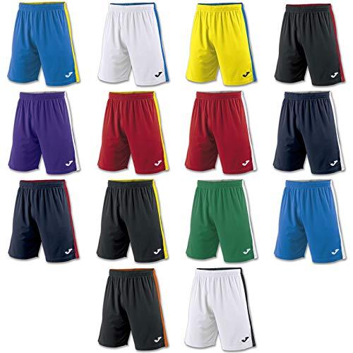 Pantalones Cortos para hombre Joma Tokio II a 3,61 € (talla 4xs-3xs)