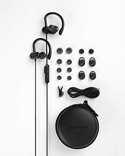 Auriculares Soundcore Spirit X Black