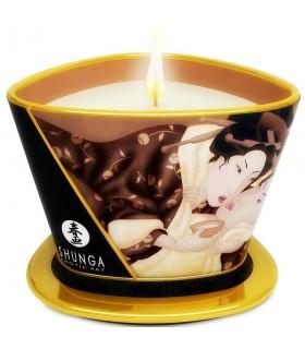 20% descuento en velas Shunga