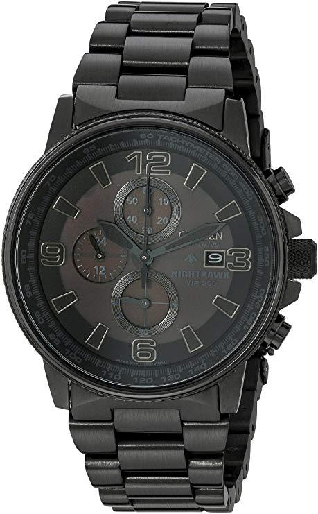 Citizen CA0295-58E - Reloj para Hombre (Amazon Italia)