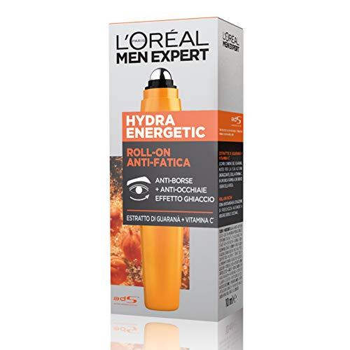 L'Oréal Paris Men Expert Hydra Energetic Roll-On