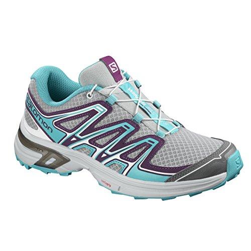 SALOMON Wings Flyte 2 W, Zapatillas de Trail Running para Mujer talla 36 2/3