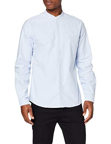 Springfield Oxford Mao Basic Camiseta Deporte para Hombre