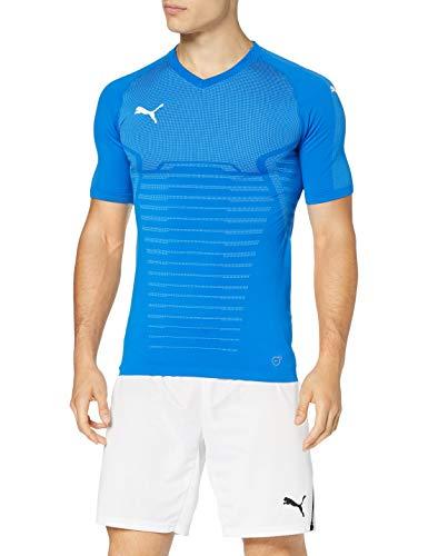 PUMA Final Evoknit Jersey T-Shirt, Hombre talla M.