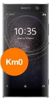 Sony XA2 km0 Orange