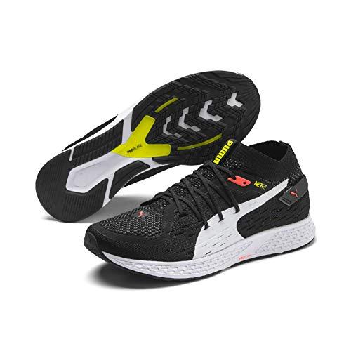 PUMA Speed 500, Zapatillas de Running para Hombre en la tallas grandes en donde encontramos los mejores precios hasta la 48.5.