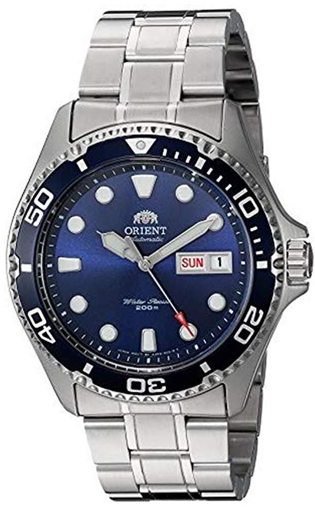 Reloj Orient Ray II (desde Amazon Italia)