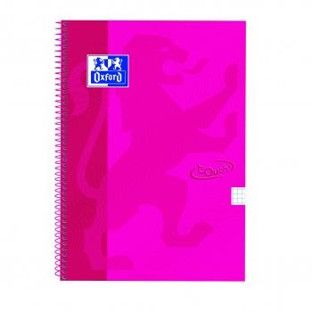 Segunda unidad en cuadernos al 70%