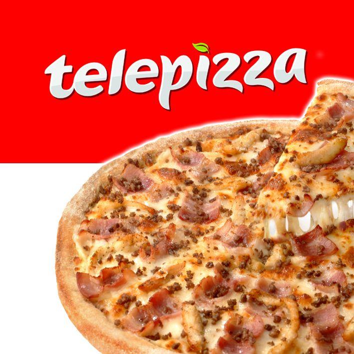 2 Pizzas familiares + 2 películas a Domicilio