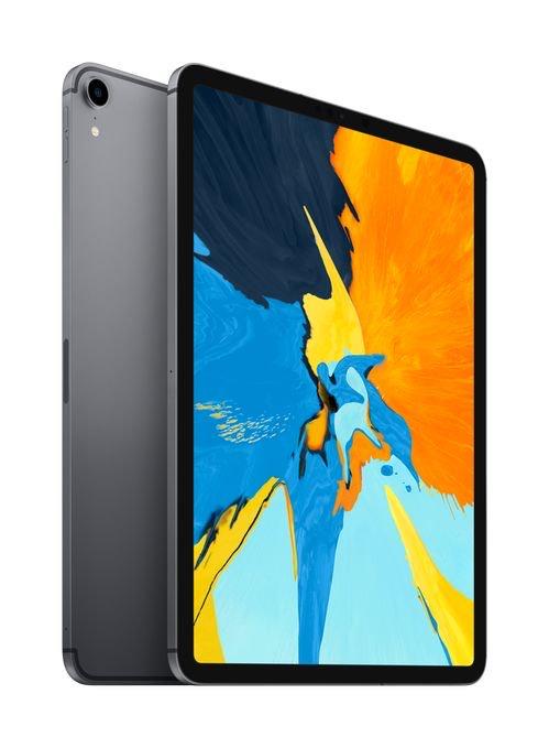 Apple iPad Pro (11 pulgadas y 64GB con Wi-Fi)