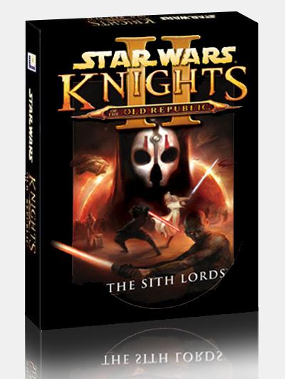 Star Wars Knights of the Republic 2