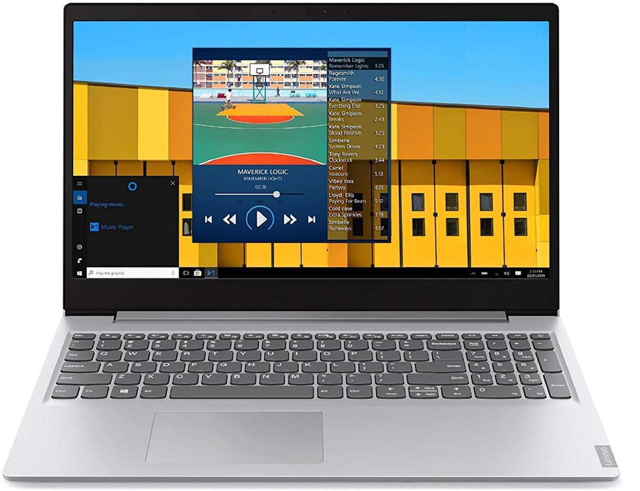 """Lenovo S145 15"""" FHD + 8GB + 256GB 214€ (desde España)"""