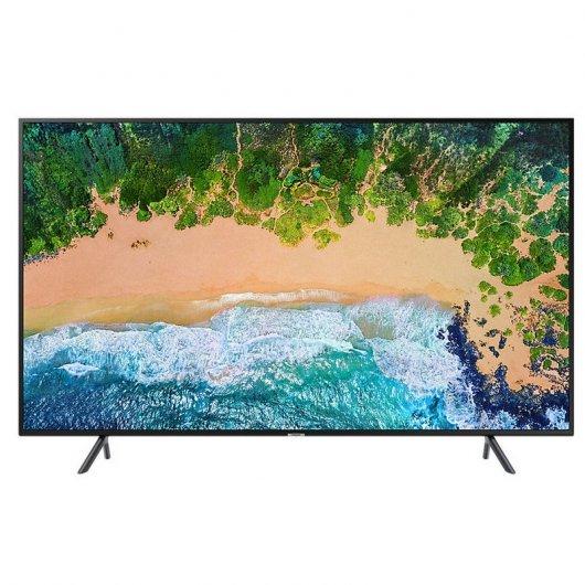 "TV 55"" LED Samsung UE55NU7172 UltraHD 4K"