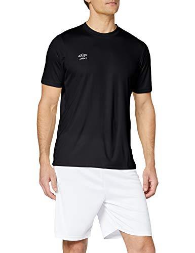 Camiseta Umbro Oblivion por 5,99€ (Negro, Blanco, Azul o Verde) - Varias tallas disponibles.