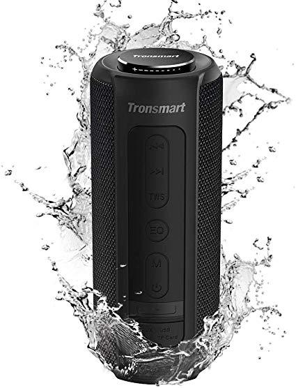T6 Plus Altavoces Bluetooth 40W